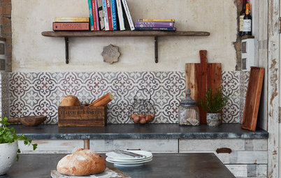 How to Care for Encaustic Cement Tiles