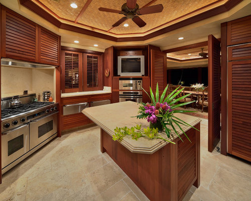 Shutter Cabinet Doors Home Design Ideas, Pictures, Remodel and Decor
