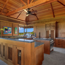 Tropical Kitchen by Smith Brothers