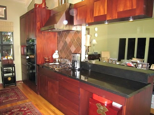 Ballas Kitchen Remodel
