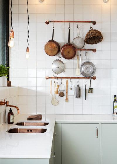 Großartig Skandinavisch Küche By Dysign AB