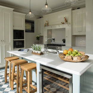 Ballsbridge Kitchen Design