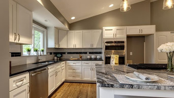 Ballwin Kitchen & Bathroom Design & Staging