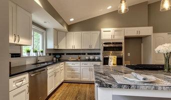 Ballwin Kitchen & Bathroom Design & Staging