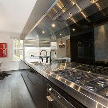 Degabriele Modern Kitchens