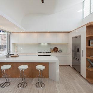 Balmain Residence - Open Plan Kitchenby studioJLA