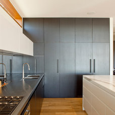 Contemporary Kitchen by Steele Associates