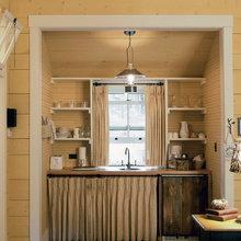 Sink Curtains