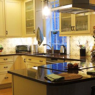 Baltimore Kitchen in Historic Bolton Hill
