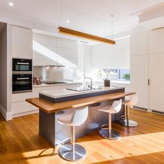 The Kitchen Design Centre - Eltham and Blackburn, VIC, AU 3095