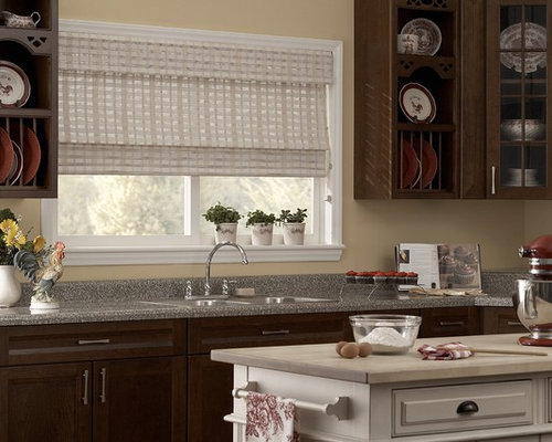 Bamboo Blinds Home Design Ideas Pictures Remodel And Decor