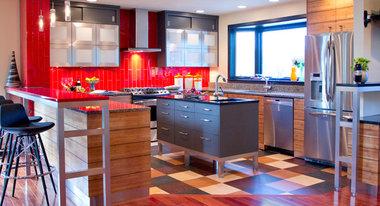 Kansas City Kitchen and Bath Designers