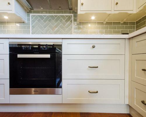 Craftsman Melbourne Kitchen Design Ideas & Remodel Pictures Houzz