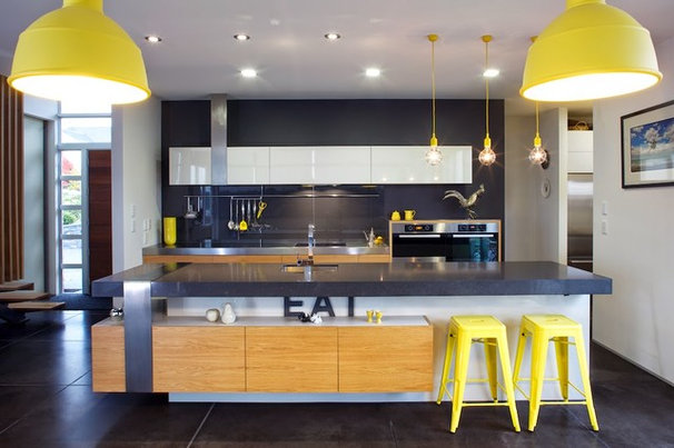 Contemporary Kitchen by MCDESIGN