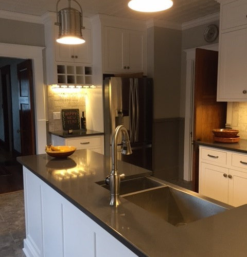 Kitchen Cabinets Design Bangor Maine