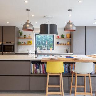 Banks, North Waltham, Hampshire, Kitchen Project