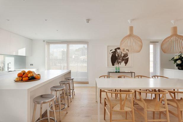 Trendy Køkken by Elizabeth Bowman Ltd