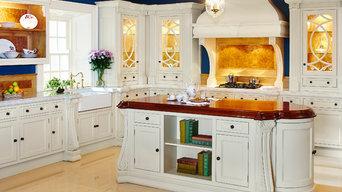 'Banquet' Bespoke kitchen