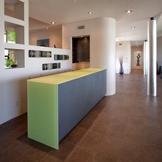 Contemporary Kitchen by Arizona Designs Kitchens and Baths