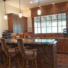 Traditional Kitchen by Butter Lutz Interiors, LLC