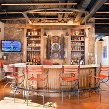 Bars-Man Caves-Entertaining Venues