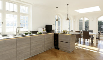 Best 15 Kitchen Designers And Fitters In Ealing, Greater London | Houzz
