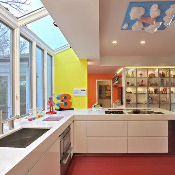 Barbara Hawthorn Interior Design