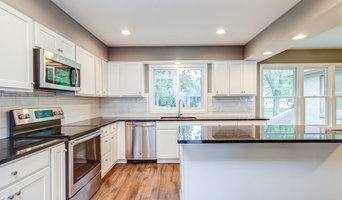 Barfield Home Remodel
