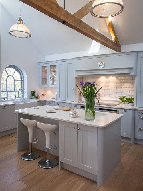kitchen canopy design