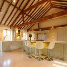 Contemporary Kitchen by Icon Interiors Ltd