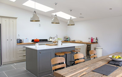 How to Make Your Kitchen Table the Heart of Your Home