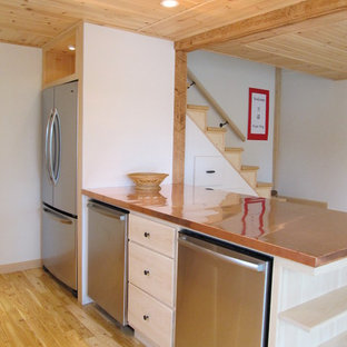 Barn Guest House - Kitchen