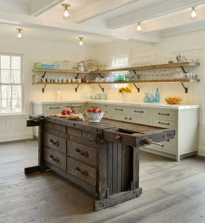Traditional Kitchen by BILOTTA KITCHENS