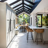 London Houzz Tour: A Tranquil Period Home Updated for Family Life