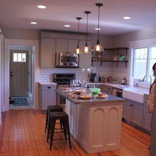 Barnes Farm House Kitchen