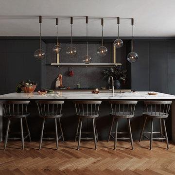 Barnes Kitchen