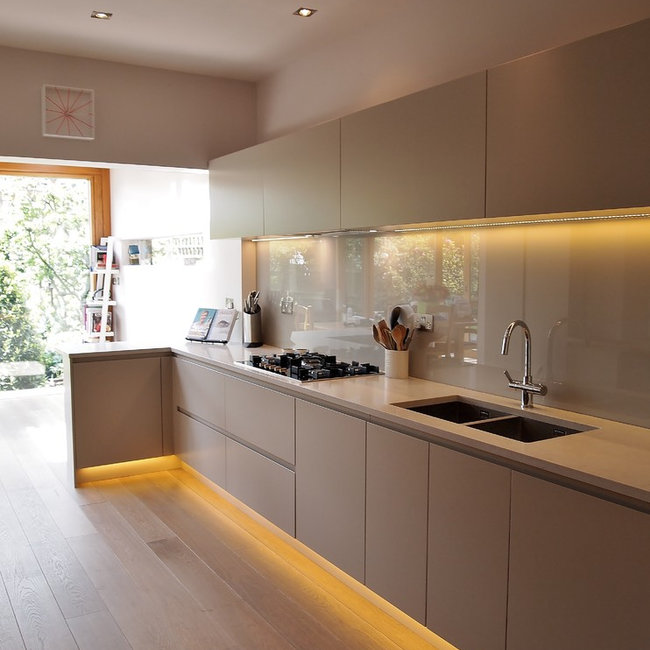 placedesign kitchens and interiors - london, uk - kitchen
