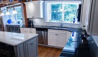Barnstable Kitchen