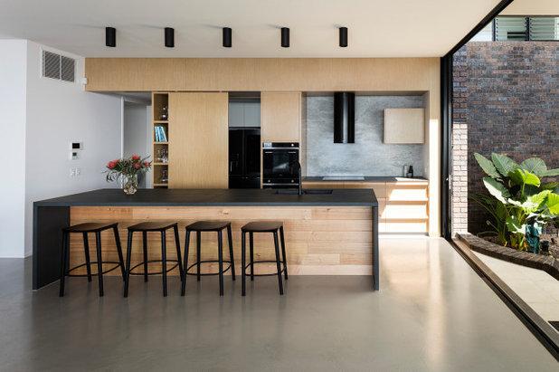 Modern Kitchen by Aboda Design Group