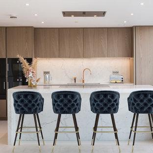 Barratt London - Landmark Place - Penthouse 4