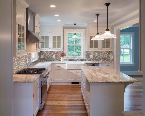 Brown Fantasy Granite Home Design Ideas Pictures Remodel