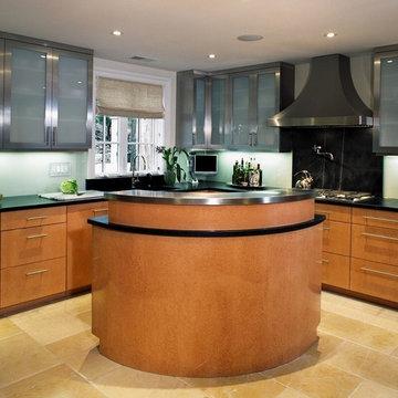 Barrington Hills Kitchen Remodel
