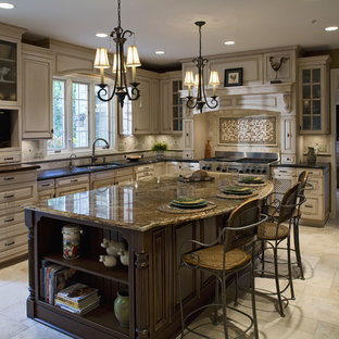 Veranda Magazine Kitchen | Houzz