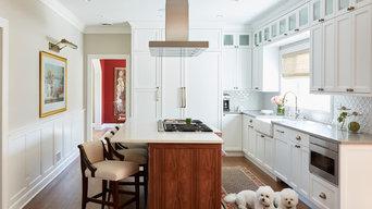 Barrington Kitchen Remodel