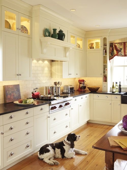 Full Overlay Cabinets | Houzz