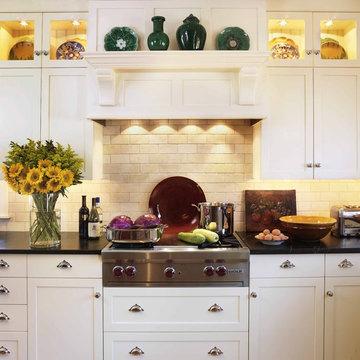 Barrington RI Kitchen
