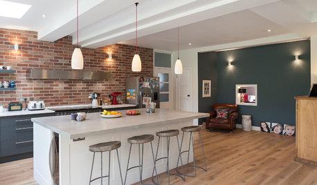 Room Tour: A 1930s House Gets a Spacious, Sensitive Extension