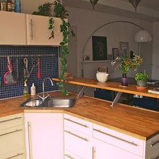 Modern Kitchen Bart-Jan's House