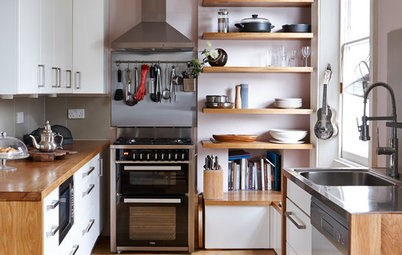 The Most Common Kitchen Design Problems and How to Tackle Them