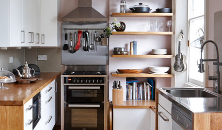 The Most Common Kitchen Design Problems and Ways to Tackle Them